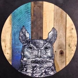 Owl Naurale
